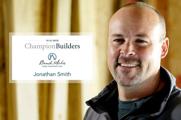 Project Thumbnail for Brush Arbor Champion Builders Ad