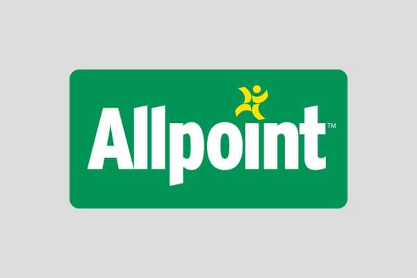 Project Thumbnail for Allpoint Logo