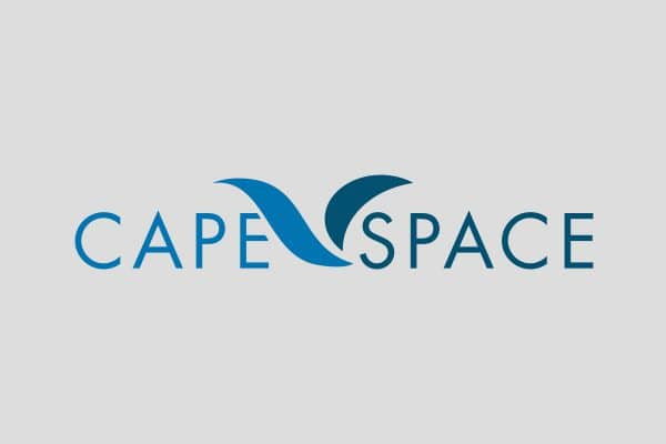 Project Thumbnail for Cape Space Logo
