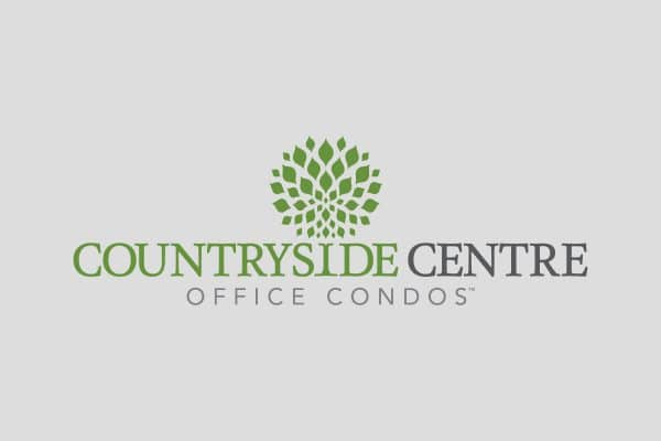 Project Thumbnail for Country Side Centre Office Condos Logo