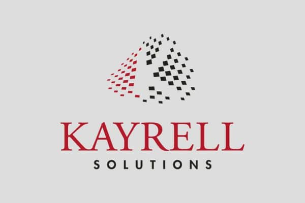 Project Thumbnail for Kayrell Solutions Logo