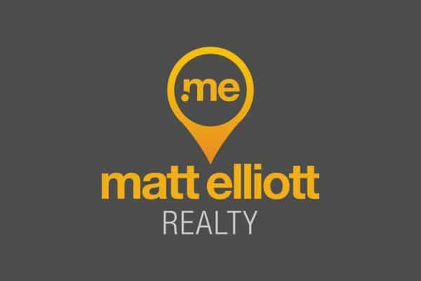 Project Thumbnail for Matt Elliott Realty