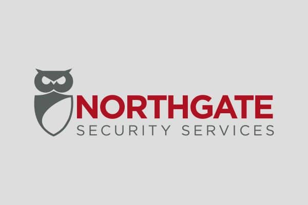 Project Thumbnail for Northgate Security Services Logo