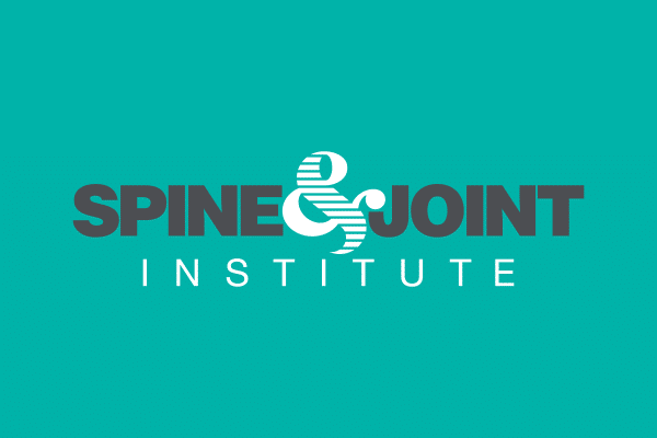 Project Thumbnail for Spine and Joint Institute Logo