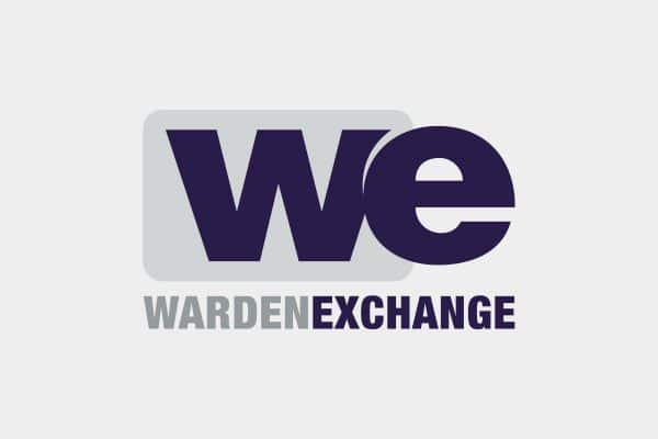 Project Thumbnail for Warden Exchange Logo