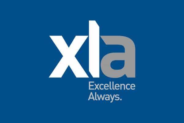 Project Thumbnail for XLA Logo