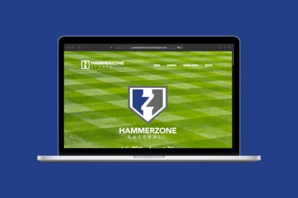 Project Thumbnail for Hammerzone Baseball Camp 2021